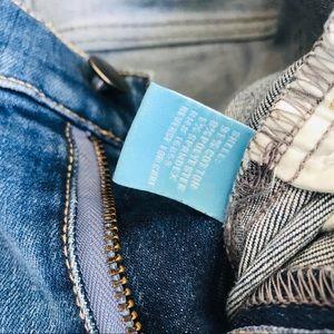 J. McLaughlin Jeans - J. McLaughlin Patchwork Skinny Jeans